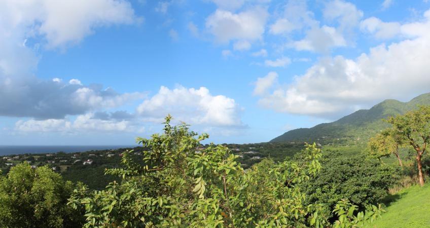 Vista De Redonda, Isles Bay- Montserrat