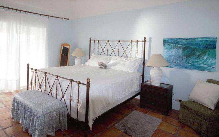 Castelet, Isle Bay- Montserrat