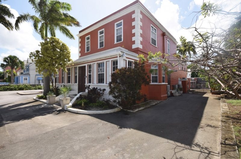 Strathclyde Drive, St. Michael- Barbados