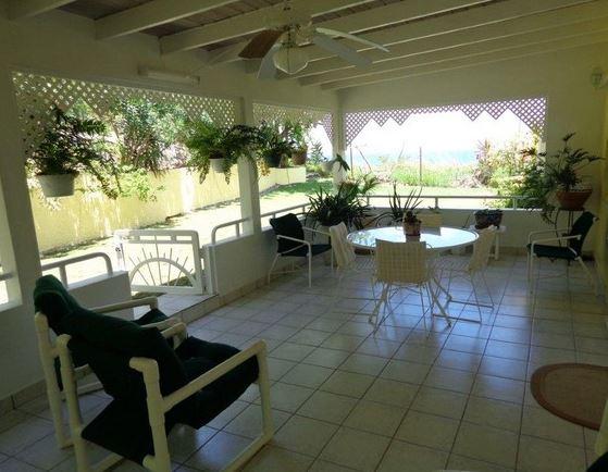 Lavender House, Tamarind Heights- Antigua