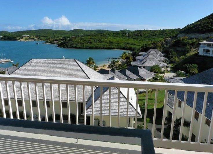 Nonsuch Villa 412, Antigua
