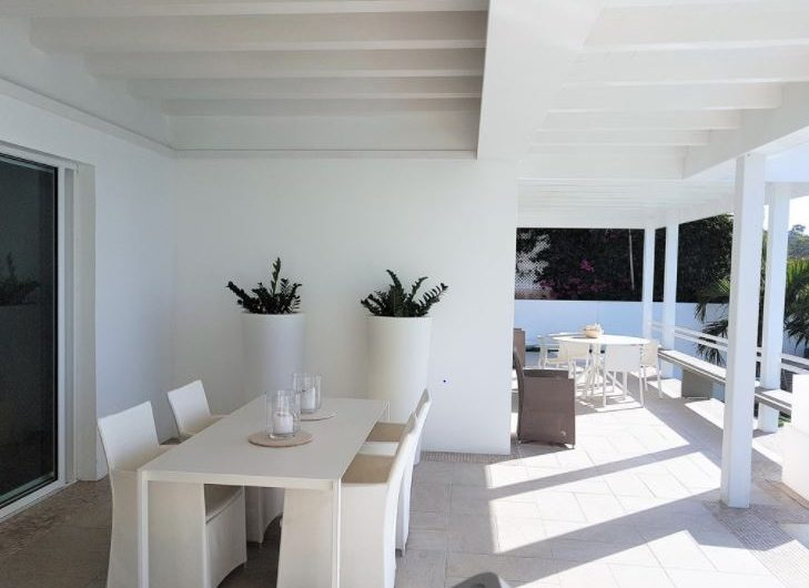 Villa Bellavista, Antigua